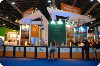 La Costa participará de la Feria Internacional de Turismo