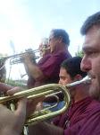 La section Trompette
