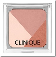 Clinique new sculptionary cheek palette