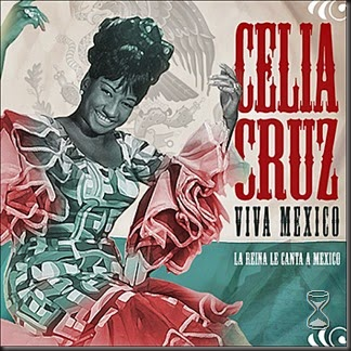 Celia Cruz-Ayayay