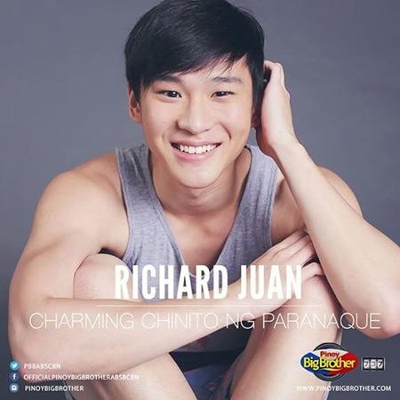 Richard Juan