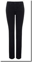 NYJD black skinny jeans