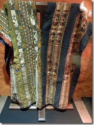 Fundstück 500-2000 Jahre alt