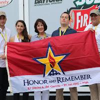 NASCAR Xfinity Series Daytona Intl Speedway July 4, 2015