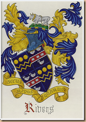Rivers Coat of Arms