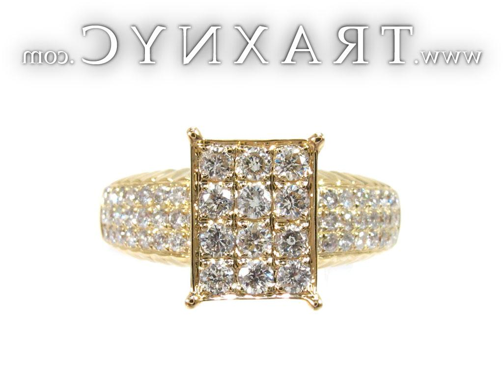 for Angelica Diamond Ring