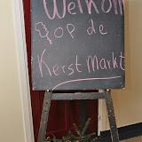 Kerstmarkt bij Hervormde kerk Nieuwe Pekela 2015 - Foto's Harry Wolterman