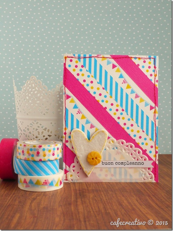 washi tape-nastro decorato-tesa-tutorial by cafecreativo (4)