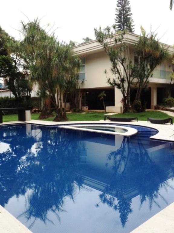 Casa de Condomínio à venda, Jardim Cordeiro, São Paulo