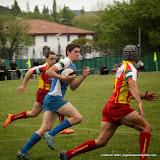 L'Anglet Olympique a pris la mesure de Nafarroa