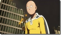 One Punch Man - 07 -20