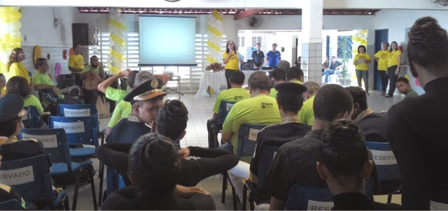 Natal: Centro referência em Educação Especial no RN comemora 30 anos de atividades