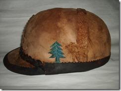 chapeaux amadou