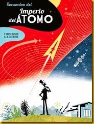Cover RECUERDOS DEL IMPERIO DEL ATOMO