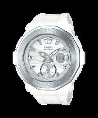 Jam Tangan Untuk Pria : Casio G-Shock Ana-Digi Stainless Steel