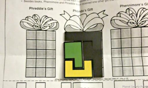 Pentominoes Christmas Math Pla Smarty Pants. Pentominoes Christmas Math. Worksheet. Pentominoes Worksheet At Clickcart.co