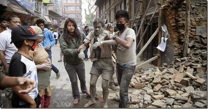 terremoto en nepal 2015 6