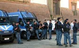 Bologna I 16