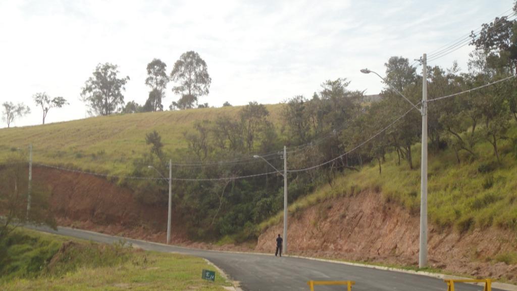 [Terreno residencial à venda, Ivoturucaia, Jundiaí.]