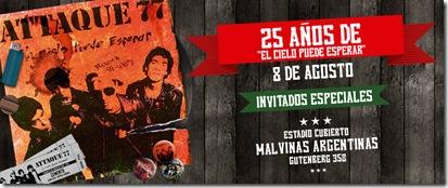 MALVINAS ARGENTINAS, REDES SOCIALES