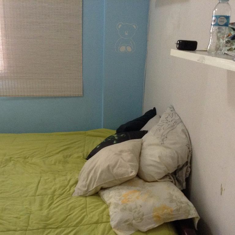Apto 2 Dorm, Brooklin Paulista, São Paulo (AP16772) - Foto 20