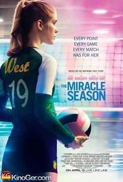 The Miracle Season - Ihr größter Sieg (2018)