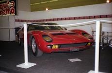 1984.02.16-047.27 Lamborghini Mura P400S 1969
