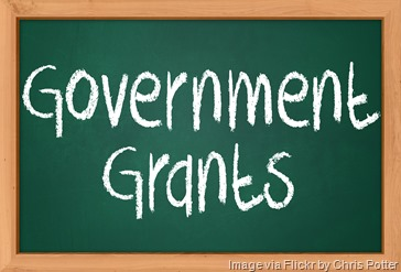 government-grants