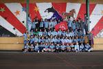 El Grupo Scout 446 Anambro