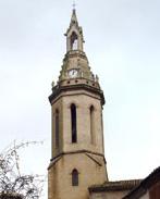 photo de Saint Thomas de Cantorbery (Cahuzac/Vere)
