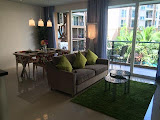 beautiful apartment for sale and rent     to rent in Jomtien Pattaya