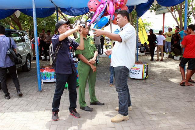 Pasar Lambocca Bantaeng, Modernisasi Tradisional-47