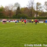 Noordster C kampioen - Foto's Freddy Stotefalk