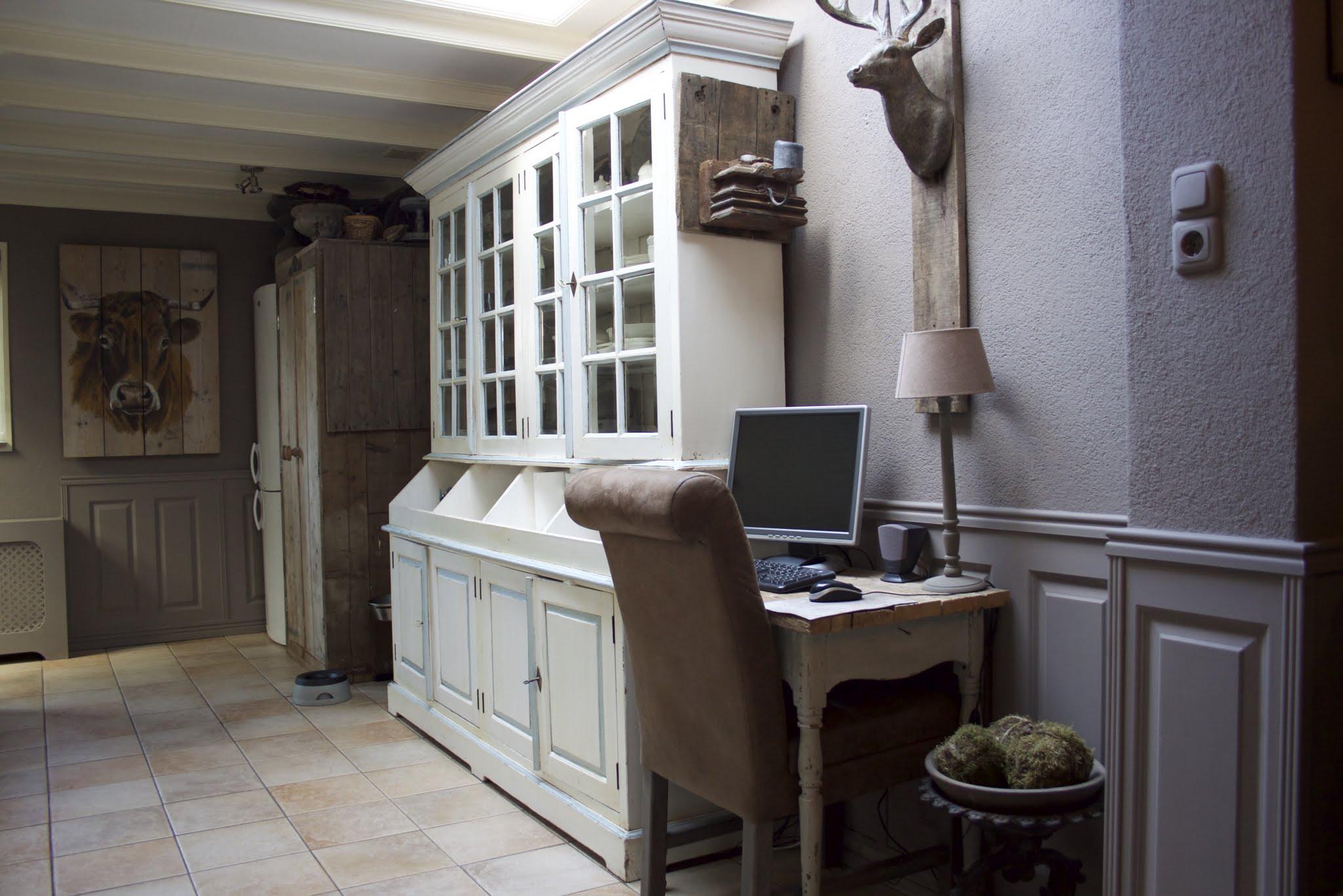 Stoer Landelijk Interieur : Landelijk interieur ouderwets dan heb je dit huis nog niet