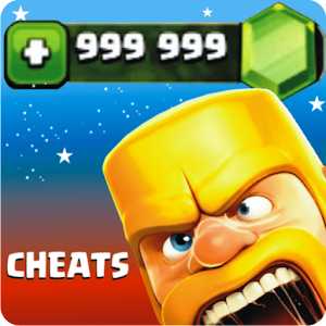 Cheat Clash Of Clans and COC