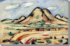 marsden-hartley-new-mexico-landscape-1919