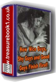 Cover of Shawn Nelson's Book How Nice Shy And Good Guys Finish First