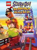 Lego Scooby-Doo! Fiesta En La Playa De Blowout (2017) ()