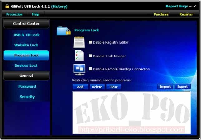 Gilisoft-USB-Lock-5(Eko_P90)
