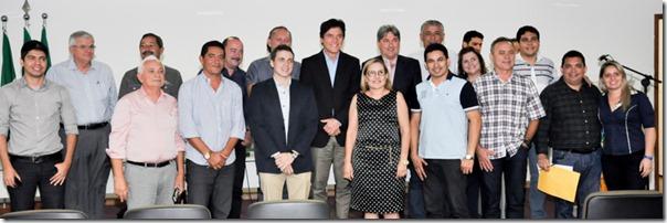 16 06 2015 Reunião com Prefeitos e General Fraxe fot VG-6