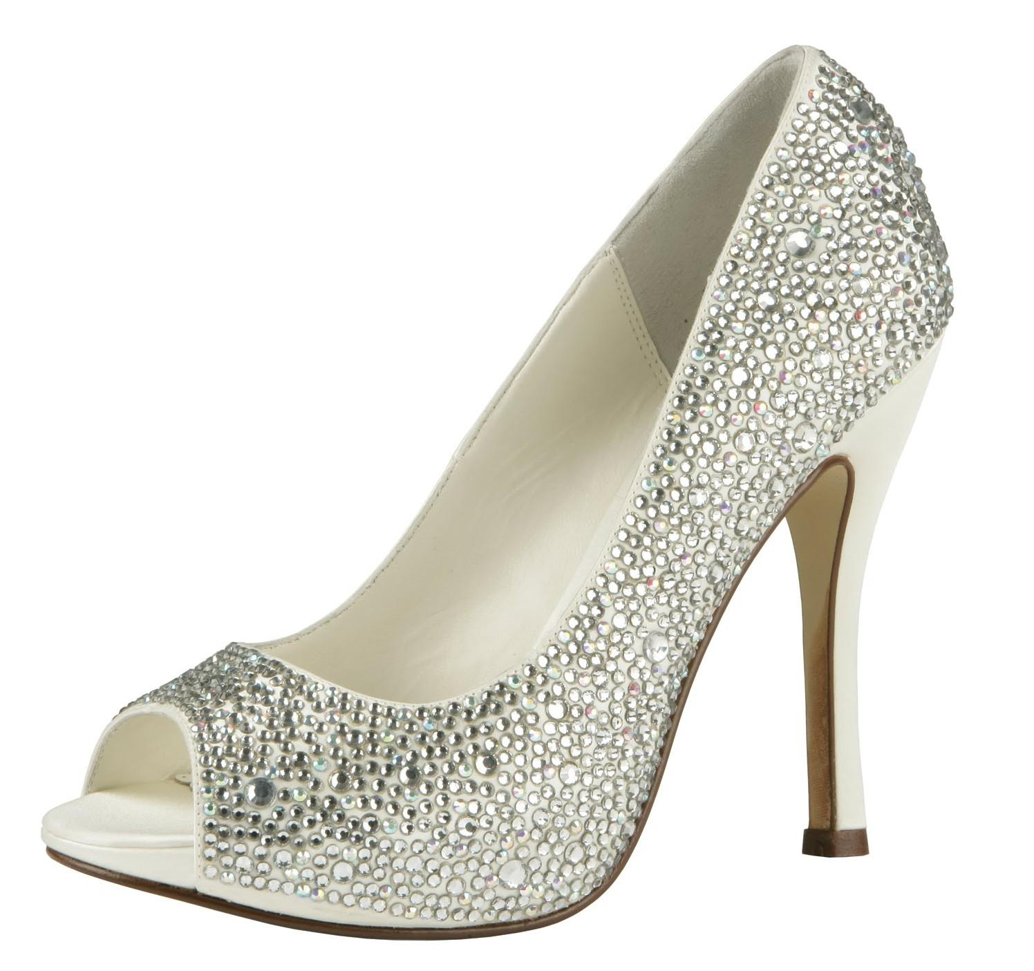 best wedding shoes 2011
