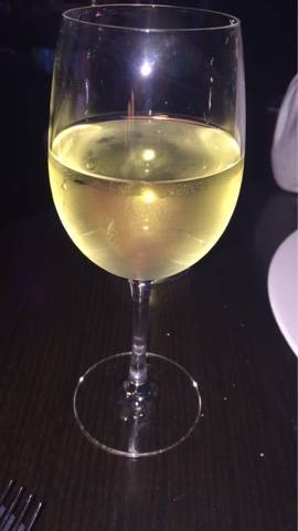 Mc Gettigan's White Wine - Mc Gettigan's Galway Blogger Taste & Tell Evening