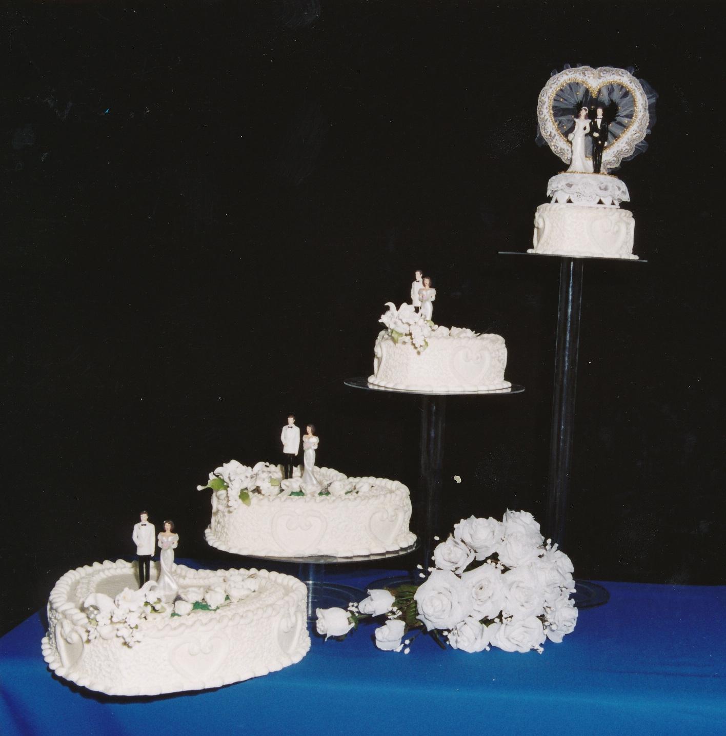 16 May 2010 Wedding Cakes 59 Wedding Cakes Wedding Cakes