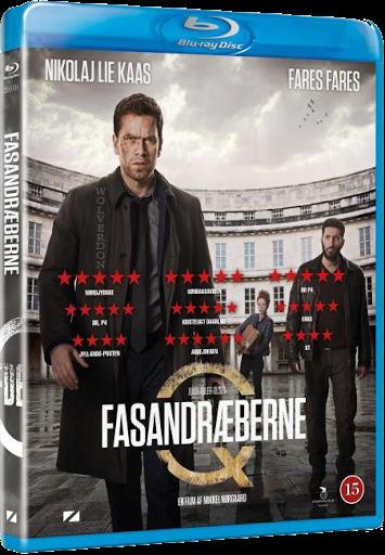 Departamento Q – O Ausente (2015) Blu-Ray 1080p Download Torrent Dub e Leg