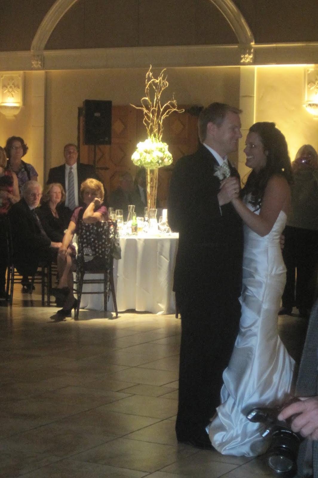 stock wedding first dance
