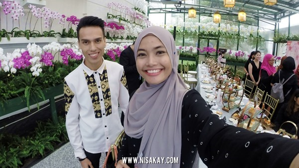 Blog Nisakay - High Tea with Shaheizy Sam (11)