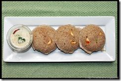 Quinoa Idli  - IMG_4845