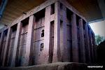 Oto największy na świecie kościół monolityczny...