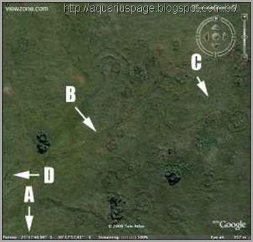 africa-localização-sitios-anunnaki