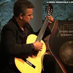 Composiciones de Albeniz, Fernando Sor, Tárrega, Miguel Llobet, Turina y Alberto Ginastera.